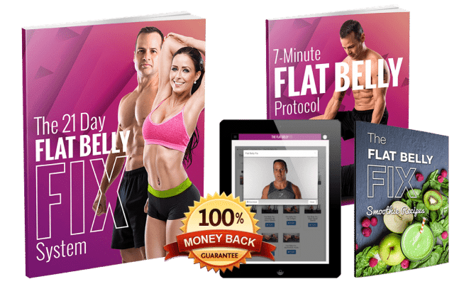 buy the flat belly review